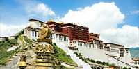 2020年西藏16天经典线路